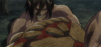 "Attack on Titan 2×07 Review: ""Close Combat"""