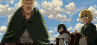 Attack on Titan 2×08 Review: The Hunters