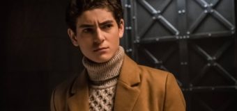Gotham 3×20: Pretty Hate Machine