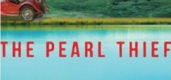"Book Review: ""The Pearl Thief"""