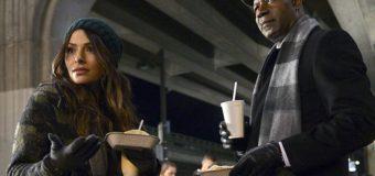 "NBC Gives Season Order to Mickey Fisher's ""Reverie"" Starring Sarah Shahi"