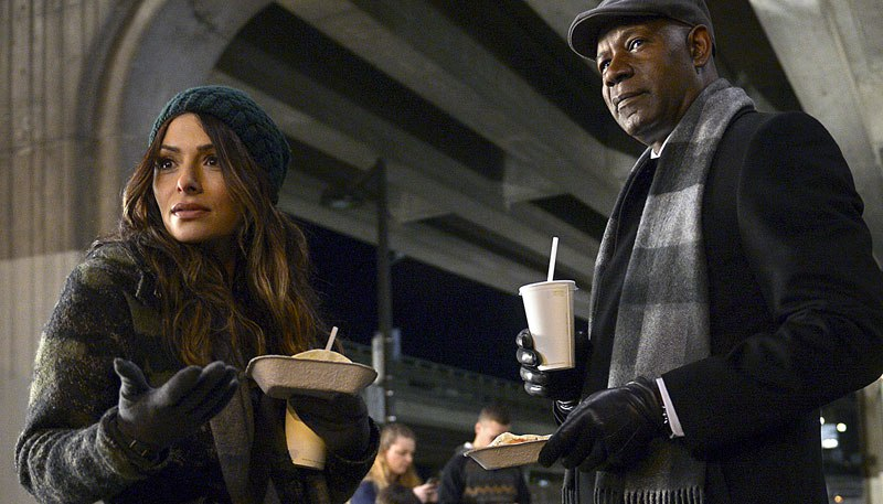 reverie nbc series order sarah shahi mickey fisher