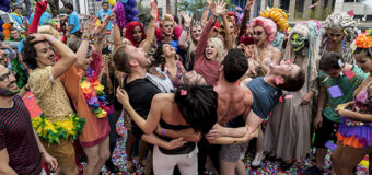 "Adult Website xHamster Offers Home to ""Sense8"" Season 3"
