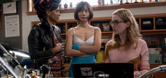 Review: In Season 2 Sense8 Really Hit Its Stride