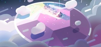 Steven Universe Soundtrack Rockets Up Billboard Charts