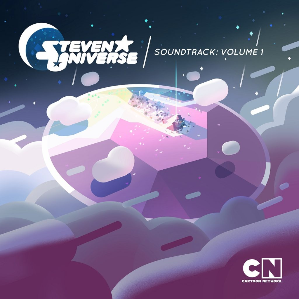 steven universe soundtrack volume 1