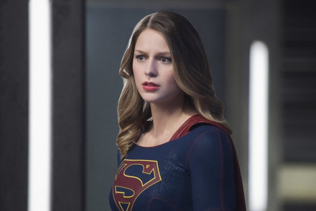 Supergirl Alex Kara