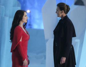 Supergirl Resist Lena Lillian