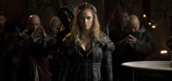 "The 100 4×09 & 4×10 Review: ""DNR"" & ""Die All, Die Merrily"""
