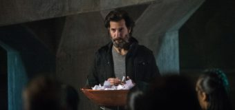 "The 100 4×12 Review: ""The Chosen"""