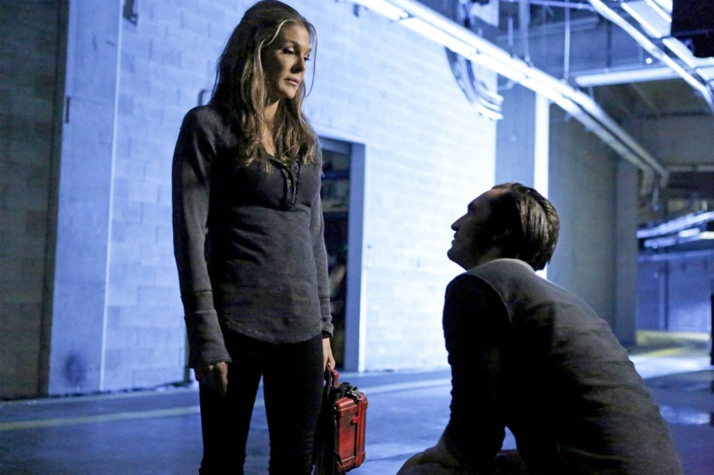 the other side the 100 abby griffin john murphy