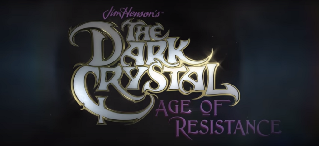 The Dark Crystal Age of Resistance Lena Headey