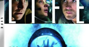 "Sci-Fi ""LIFE"" Debuts on Digital June 2 and 4K Ultra HD, Blu-ray & DVD June 20, 2017"