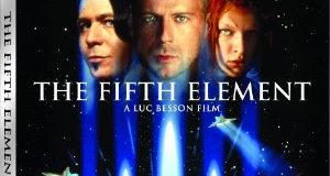 "Luc Besson's ""The Fifth Element"" Will Have Its 4K Ultra HD Debut on 11 July 2017!"