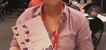 Tillie Walden on Her Process, Coming Out, and Yuri on Ice