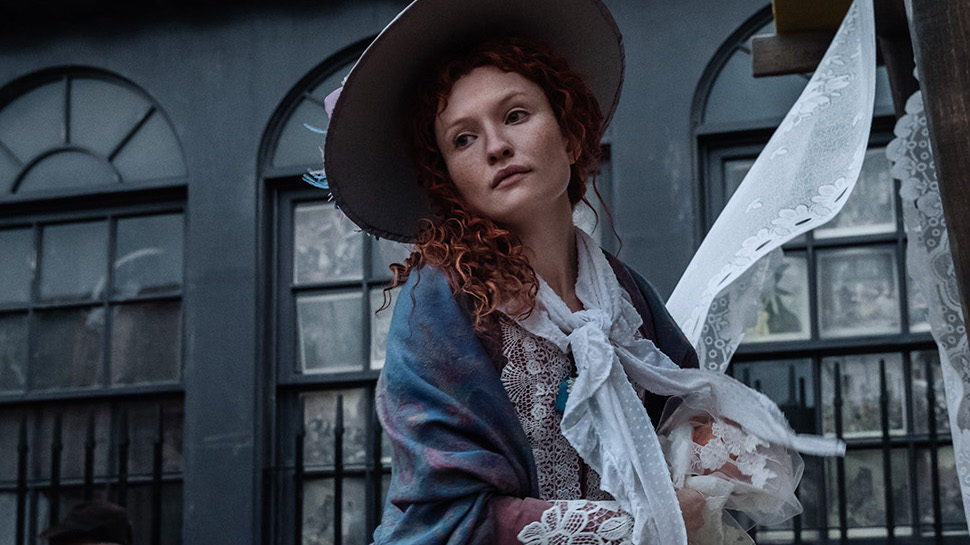 a prayer for mad sweeney american gods essie macgowan emily browning
