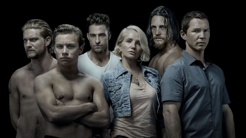 Animal Kingdom Deran Cody Season 2 Broken Boards