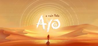 "Side-Scrolling Platformer ""Ayo: A Rain Tale"" Seeks votes on Steam Greenlight"