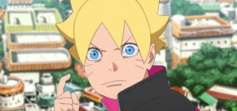 Boruto: Naruto Next Generations 1×10 Review: The Ghost Incident