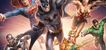 Warner Bros. Releasing a Box Set with All 30 DC Universe Animated Films!