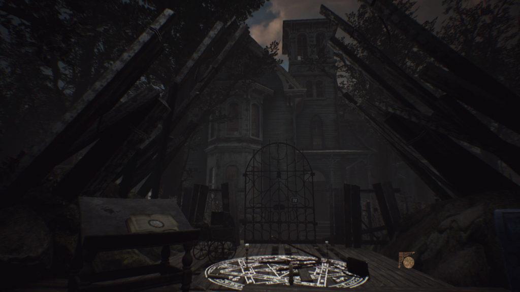 No70 Eye of Basir game Steam release