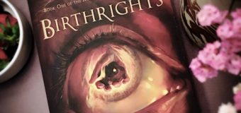 """Birthrights"" by J. Kyle McNeal Introduces a Fascinating World of Varying Beliefs"