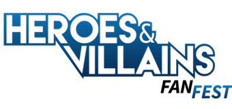 HVFF – Heroes & Villains Fan Fest's London Highlights