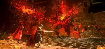 """Four Player co-op Action Game """"Hell Warders"""" Arrives on Steam Tuesday, June 6"""