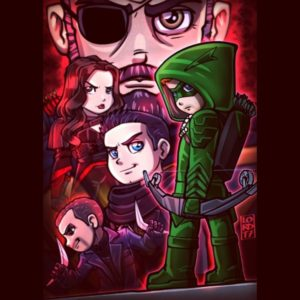 Lord Mesa - Arrow