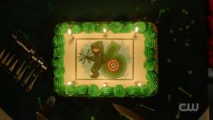 Lord Mesa Bakery Arrow