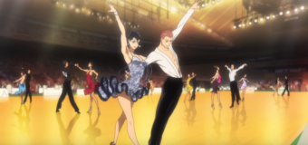 Welcome to the Ballroom to Only Stream on Amazon Prime