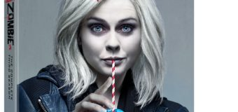iZombie Season Three Gets October 3, 2017 DVD and Blu-ray Release Dates!