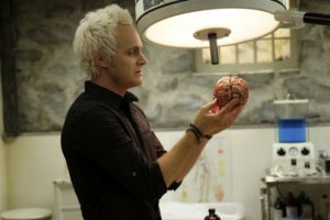 return of the dead guy izombie blain debeers
