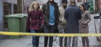 iZombie 3×12 Review: Looking for Mr Goodbrain, Part 1
