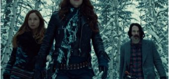 Wynonna Earp 2×1 Review: Steel Bars and Stone Walls