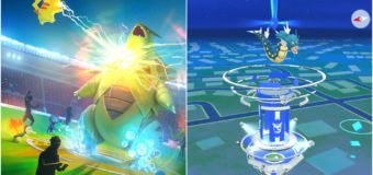 Raid Battles and Motivation Meters: What's New in Pokémon GO