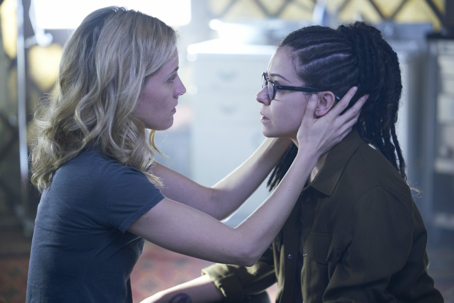 The Few Who Dare Orphan Black