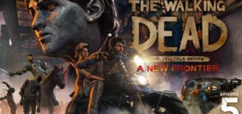 "The Walking Dead: The Telltale Series ""A New Frontier"" Episode 5 ""From The Gallows"" Review"