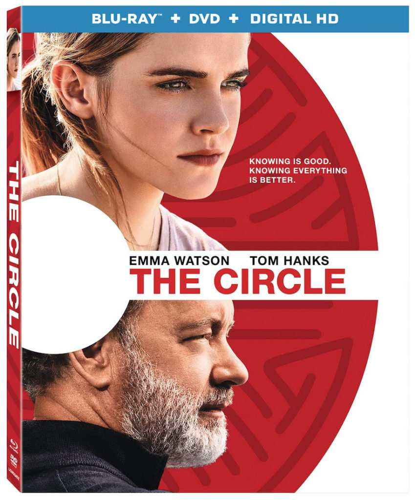 The Circle Emma Watson Tom Hanks