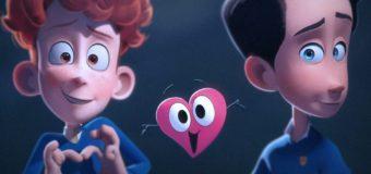 """Kickstarter Favorite """"In A Heartbeat"""" Is Finally Here!"""