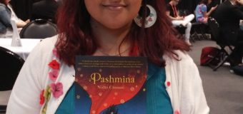 Nidhi Chanani's Pashmina: A Girl's Search for Her True Self