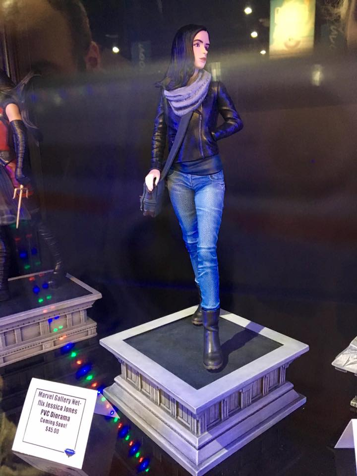 diamond select toys sdcc 2017 jessica jones