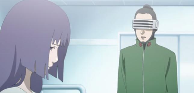 Boruto anime Sumire A New Path episode 15 review