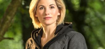 Jodie Whittaker Revealed As Thirteenth Doctor