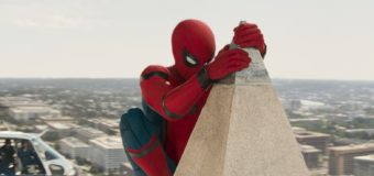 Spider-man: Homecoming Has Action, Heart, & an Extra Dose of Snark
