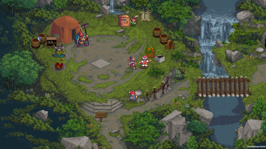 Tangledeep image 2 Impact Gameworks Steam