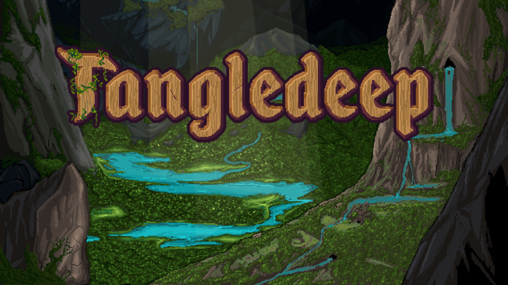 Tangledeep game Steam Impact Gameworks