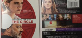 The Circle – Blu-ray Combo Pack Review: An Interesting Techno-Thriller