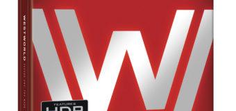 Westworld Season One Coming to Blu-ray, DVD and 4K Ultra HD November 7, 2017