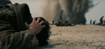 Dunkirk is Possibly the Best War Movie I Have Ever Seen